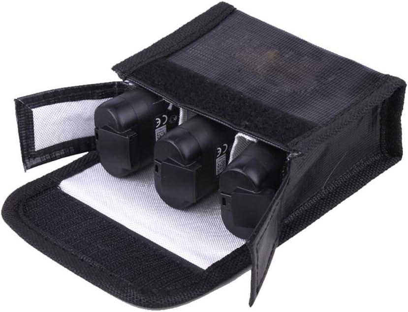 Protective Explosion-Proof Batteries Case Fosheng Storage Guard Bag for DJI Mavic Mini