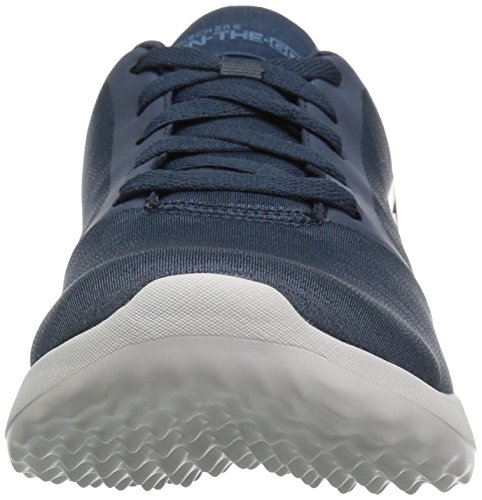 Skechers Damen On-the-go Stad 3,0-gerenoveerd Ausbilder Blau (marine)
