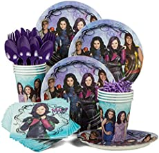 Throw A Descendants Party With FREE Printables