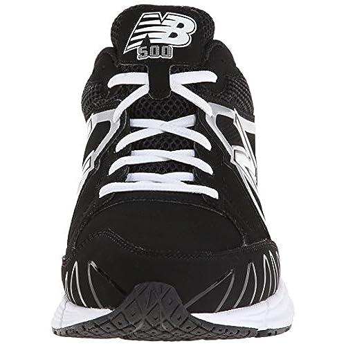 e5c383f19 well-wreapped New Balance Men's T500 Turf Low Baseball Shoe - garde ...