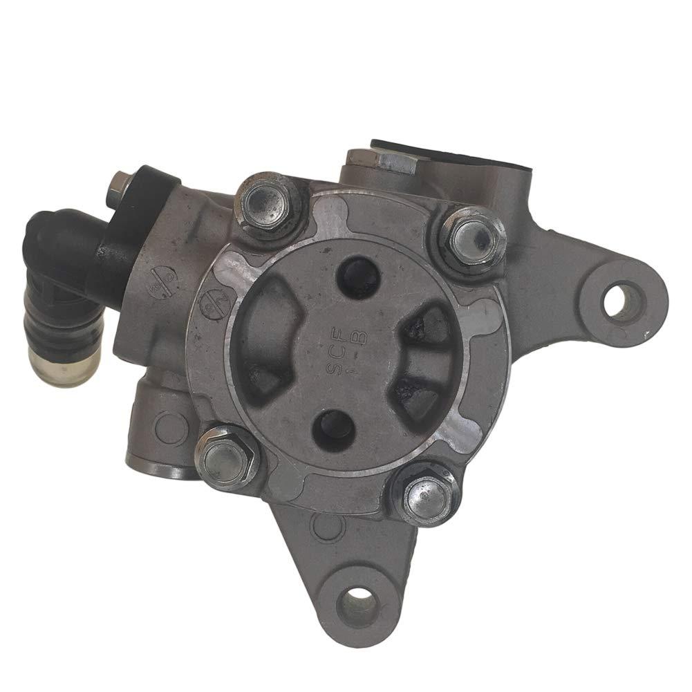 SFY Power Steering 21-5419 Pump for 2006-2007 Honda Accord 2002-2011 Honda CR-V 2006-2011 Honda Element 2002-2006 Acura RSX 2006-2008 Acura TSX 2.0L 2.4L Power Assist Pump