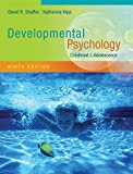 Developmental Psychology: Childhood and Adolescence