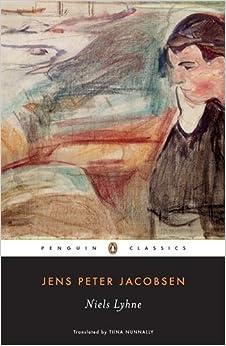 Book Niels Lyhne (Penguin Classics)