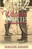 Free eBook - Whistlin  Dixie