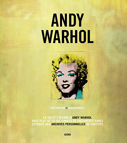 Andy Warhol (French Edition)