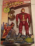 Turbo Man Toy Best Deals - Deluxe 13 /12