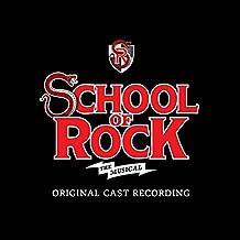 School of Rock: The Musical (Original Cast Recording) (Vinyl)