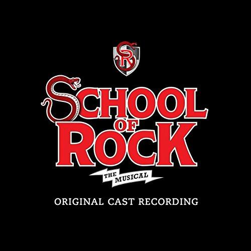 School of Rock - The Musical - Vinyl School