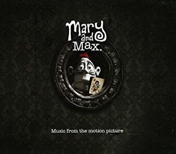 Dale Cornelius Mary Max Amazon Com Music