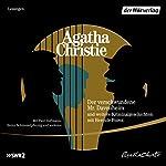 Der verschwundene Mr. Davenheim und weitere Kriminalgeschichten mit Hercule Poirot | Agatha Christie