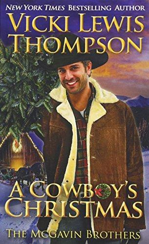 A Cowboy's Christmas (McGavin Brothers)