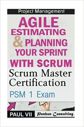 Buy Scrum Master: Scrum Master Certification: Psm 1 Exam: & Agile ...