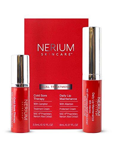 Nerium Oleander Skin Care