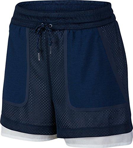 Pack Bleu Short Femme Premium De Pour Nike tYq4a