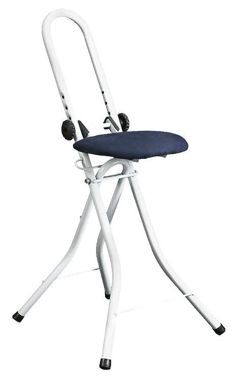 Miraculous Metaltex Komet Ironing Stool Uwap Interior Chair Design Uwaporg