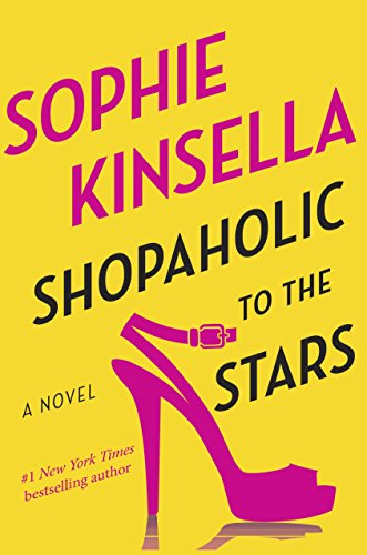 Shopaholic to the Stars -