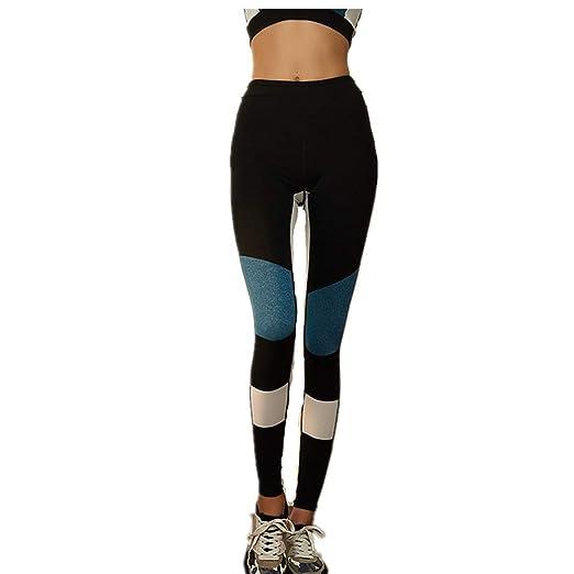 Havanadd Leggings de Yoga para Mujer Mujeres Yoga Pantalones ...