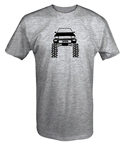 Leuis Men s TRD T-Shirt - Buy Online in UAE.  1ea05cba6e83
