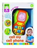 ALEX Toys - ALEX Jr. Call My Cell Phone 1986