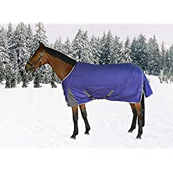 TuffRider Major 1200D Ballistic Turnout Sheet with Standard Neck