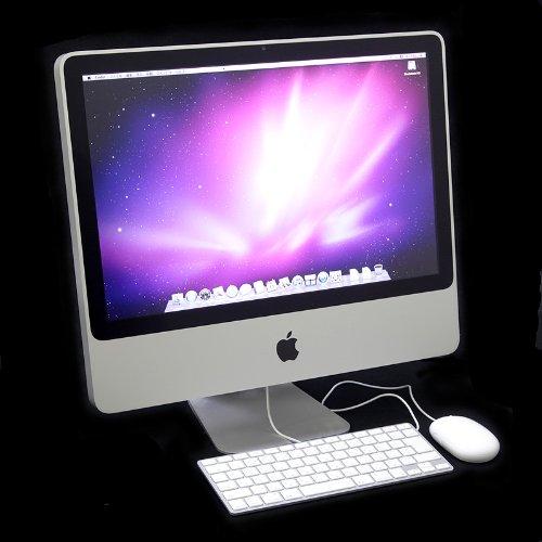 アップル iMac Early 2009 20インチ 2.66GHz Core 2 Duo MB417J A