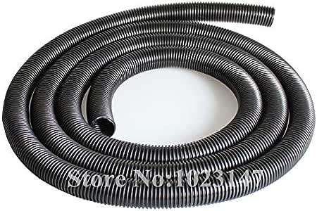 HBK Tubo de plástico para aspiradora, diámetro de 32 mm, Repuesto para Philips Electrolux: Amazon.es