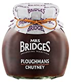 Mrs Bridges Ploughmans Chutney, 11.4-Ounce (Pack of 3)