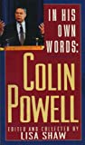 In His Own Words, Colin Powell and Lisa Shaw, 0399522247