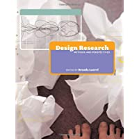 Design Research: Methods and Perspectives