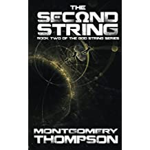 The Second String (The God String) (Volume 2)