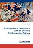 Achieving Good Governance with an Effective Anti-Corruption Actions, Aykhan Nasibli, 3838334949