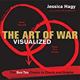 The Art of War Visualized: The Sun Tzu Classic in Charts and Graphs by Jessica Hagy (2015-03-10)