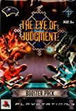 The Eye of Judgment Booster Pack (cards)