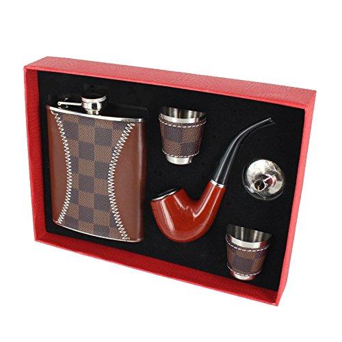 eSmart Elegant Stainless Funnel Smoking
