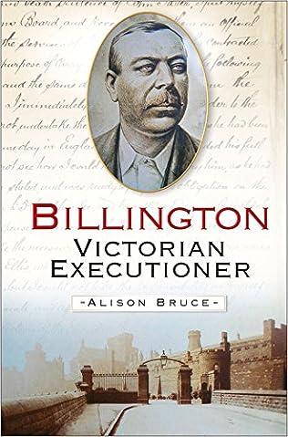book cover of Billington