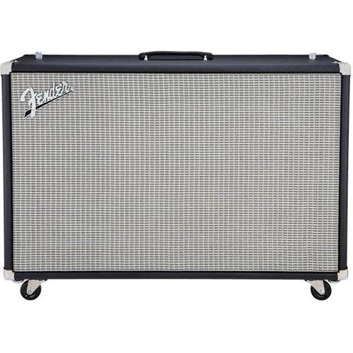 Fender Super-Sonic 60 2x12 Extension Cabinet - (Fender Supersonic Guitar Amplifier)