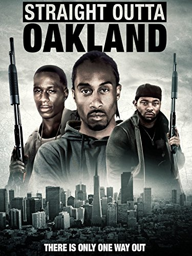 Straight Outta Oakland -