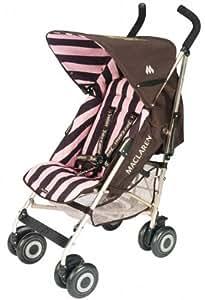 Amazon.com : Maclaren 2011 Juicy Couture Stroller ...