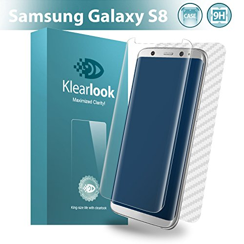 klearlook-case-friendly-tempered-glass-samsung-galaxy-s8-screen-protector-easy-applicationbubble-fre