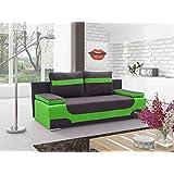 Divano Area2 divano 2-posti 2 con letto funzione letto nischenmarkt 01188