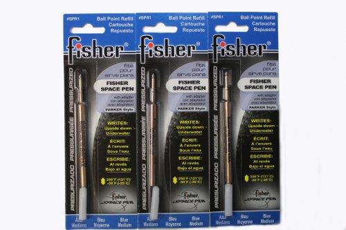 fisher space pen refill spr4 - 9