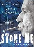 Stone Me, Mark Blake, 0451227581