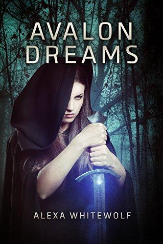 Avalon Dreams by [Whitewolf, Alexa]