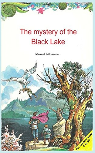 The mystery of the Black Lake (Chronicles of the Magic Jigsaw Puzzle) pdf