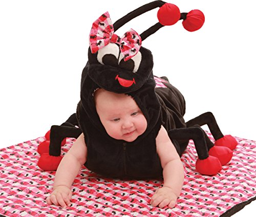 (Morris Costumes Little Girls Picnic Ant Costume,)