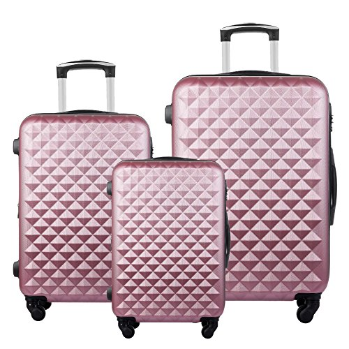 HyBrid Luggage Lightweight Suitecase 20in24in28in product image