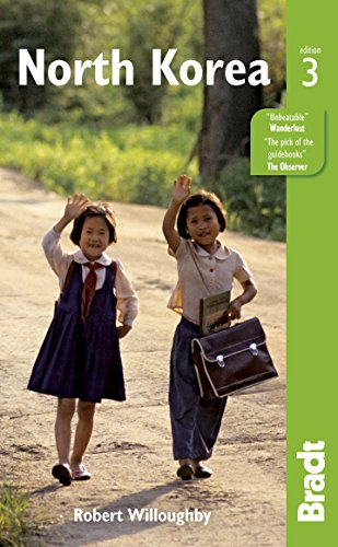 North Korea (Bradt Travel Guides)