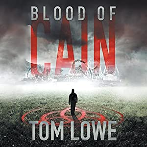 Blood of Cain Audiobook