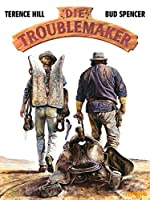 Filmcover Die Troublemaker