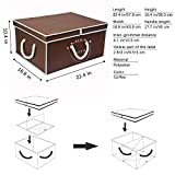 StorageWorks Storage Box with Double-open Lid and